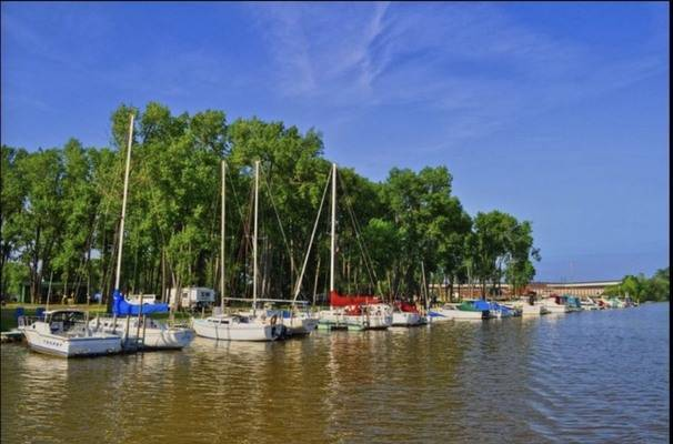River Raisin Marina and Campground