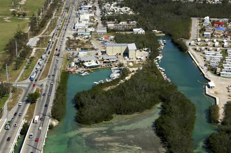 Hurricane Hole Marina