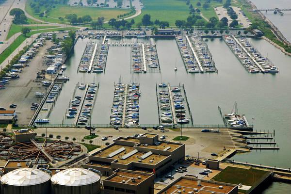 Edgewater Marina