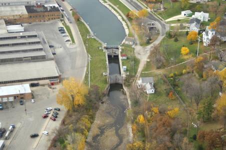 Fox River Lock 5