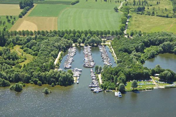 Waolenwiert Yacht Harbour