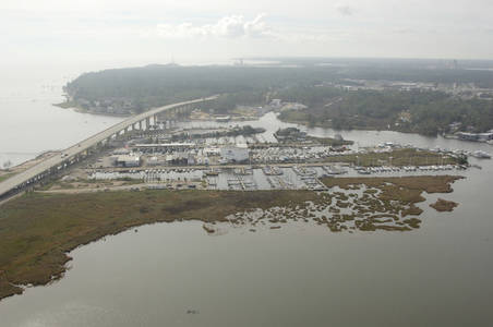 Dog River Marina