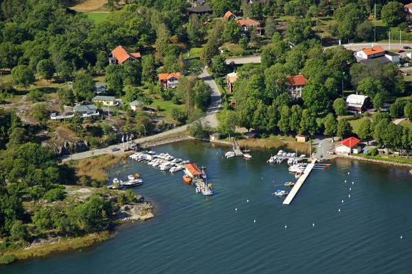 Furusund Marina