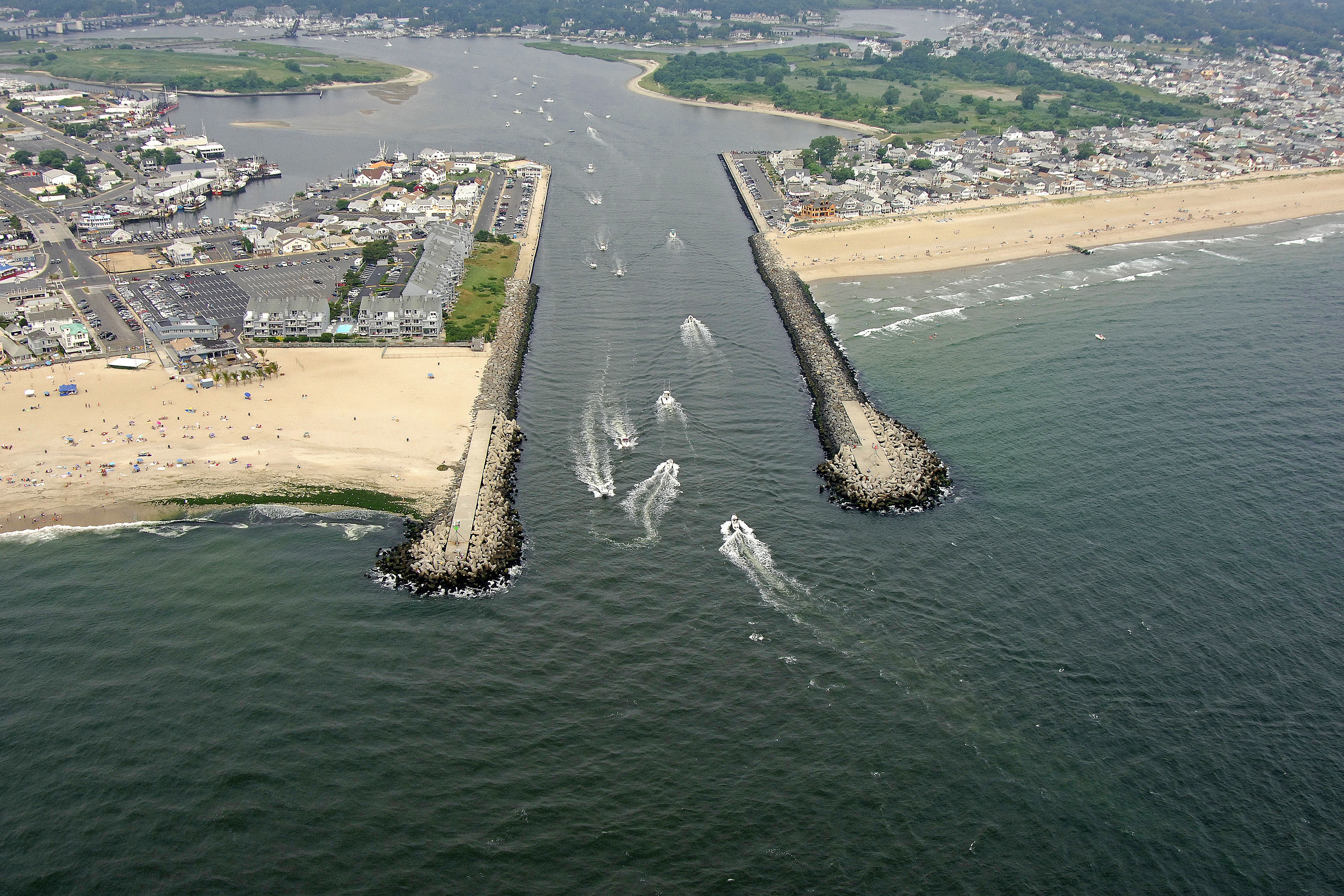 Manasquan river inlet in manasquan nj united states inlet manasquan river inlet manasquan river inlet nvjuhfo Image collections
