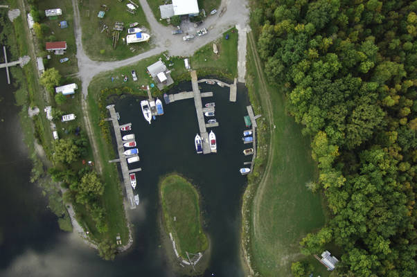 Willowbend Marina