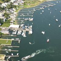 Prime Marina Edgartown (formerly Edgartown Marine)