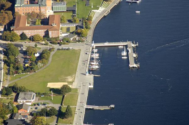 Reventlow Marina