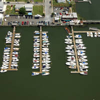 Bridgeport Family Marina