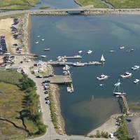 Rye Harbor State Marina