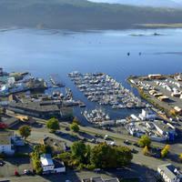 Fishermen's Harbour - Port Alberni