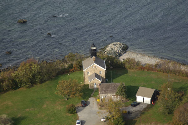 Old Field Point Light (Old Field Light)