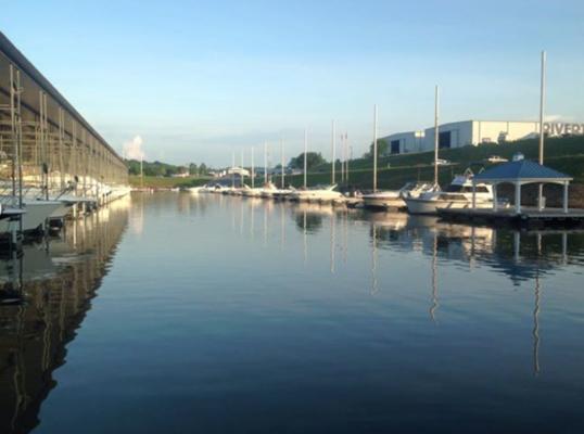 Rivertowne Marina