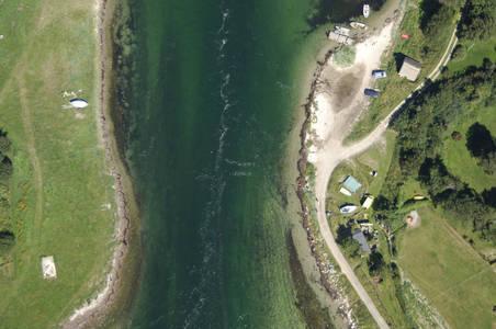 Dybsoe Fjord South Inlet