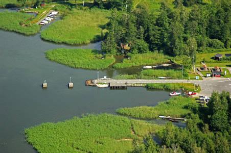 Hampetorp Ferry