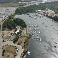 Allen Harbor Marina