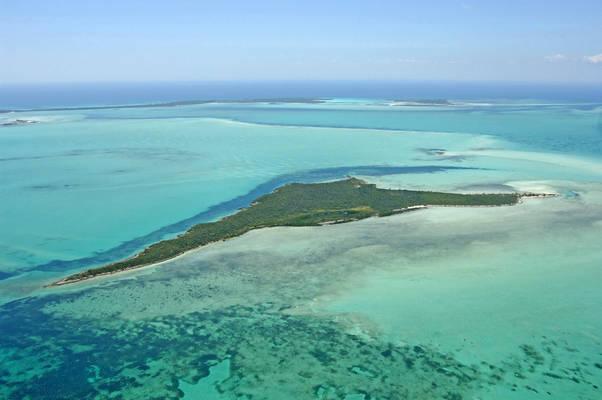 Cockroach Cay