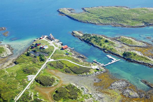 Husoya Harbour