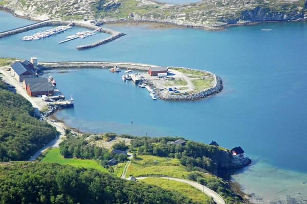 Prestholmen Yacht Harbour