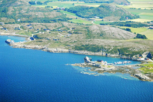 Dybfest Harbour