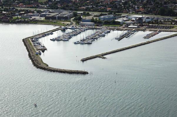 Søsportshavnen Frederikshavn