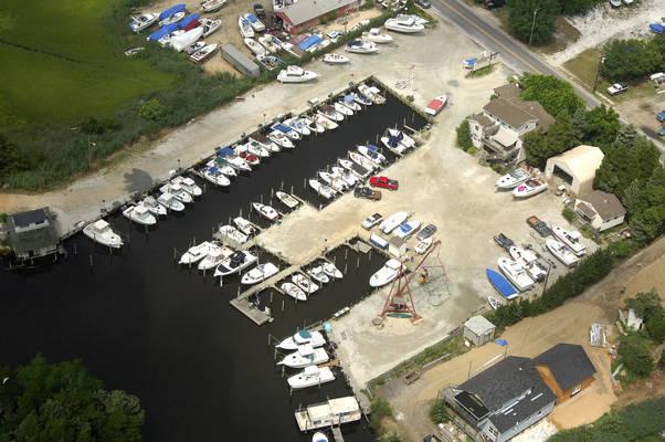 Cedar Cove Marina of Tuckerton