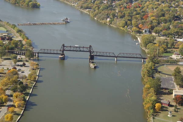 Burlington Northern Bridge