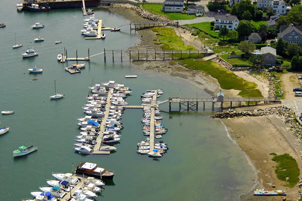 Satuit Boat Club