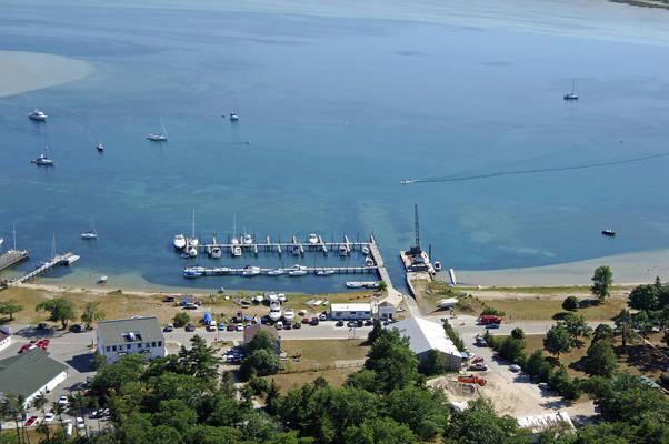 Beaver Island Marina