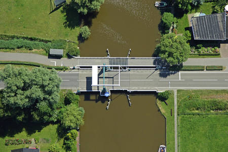 Ophaal Bridge