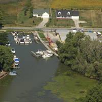 Swan Yacht Basin