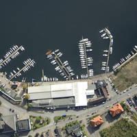 Flensburg Harbour