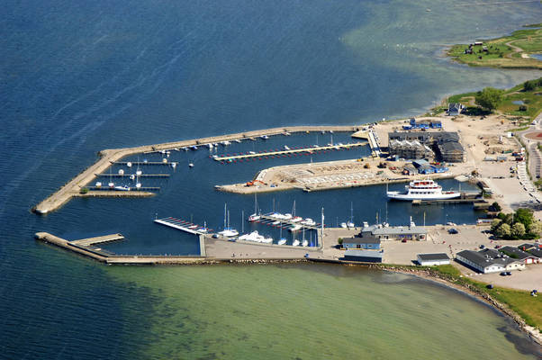 Farjestaden Marina