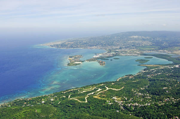 Montego Bay Harbor