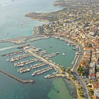 Egina Marina