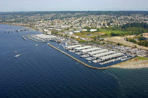 Port Of Edmonds