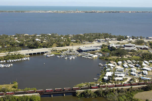 Palm Bay Marina