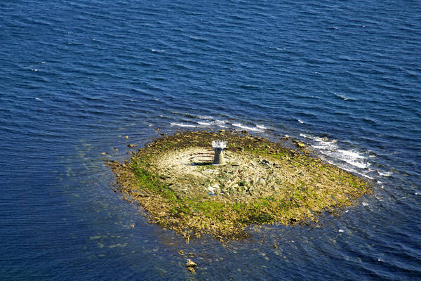 Barrel Of Butter Lighthouse
