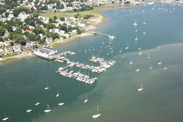 Cottage Park Yacht Club