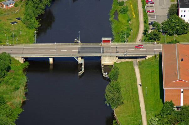 Kungsor Bridge
