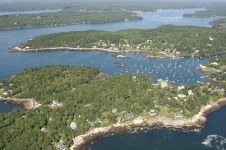 Christmas Cove
