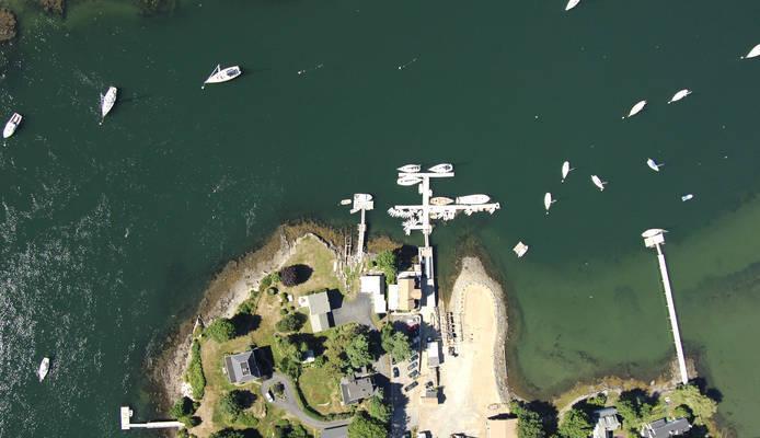 Kittery Point Yacht Yard