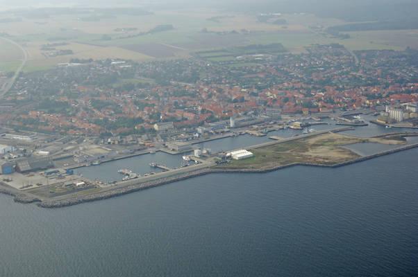 Nexø Harbour
