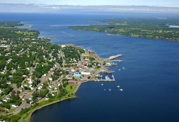 Pictou Harbor