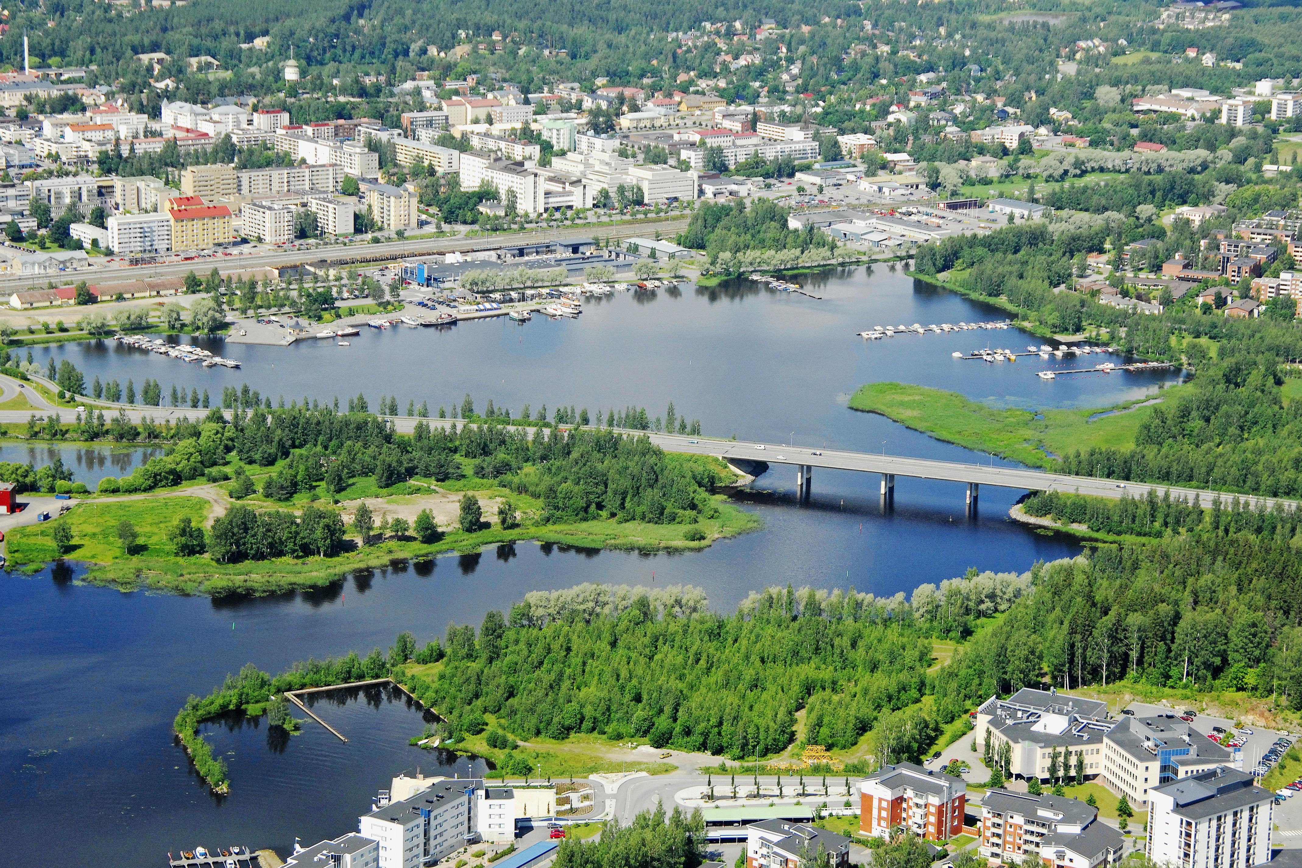 mikkeli finnland