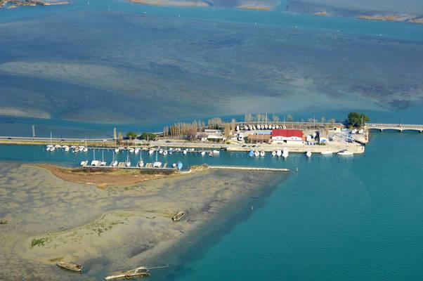 Centro Nautico San Marco Marina