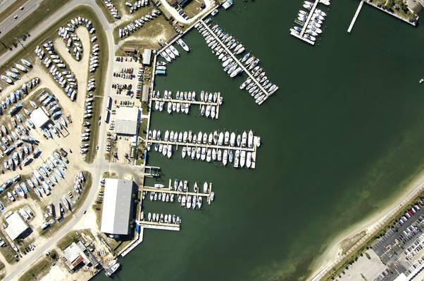 Cape Marina