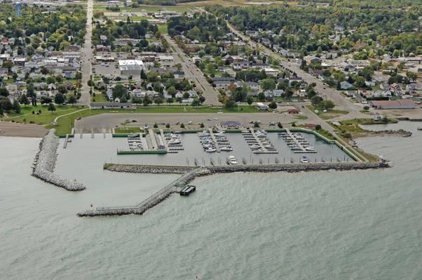 Roger's City Marina