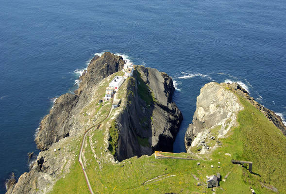 Mizen Head Light