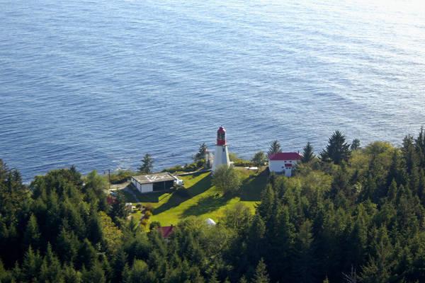 Pachena Point Lighthouse