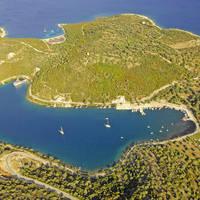 Atheni Meganisi Marina
